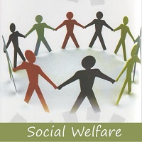 ADE106:	Introduction to Social Welfare